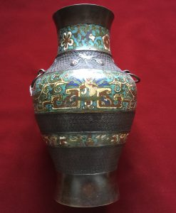 Cloisonne Antique